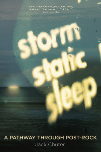Storm Static Sleep Cover